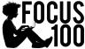 #Focus100
