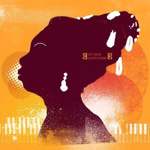 Fearless Nina Simone by Adrian Franks