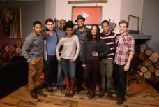 Dear White People at Sundance