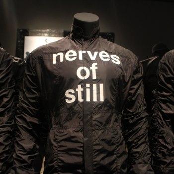 nervesofstill
